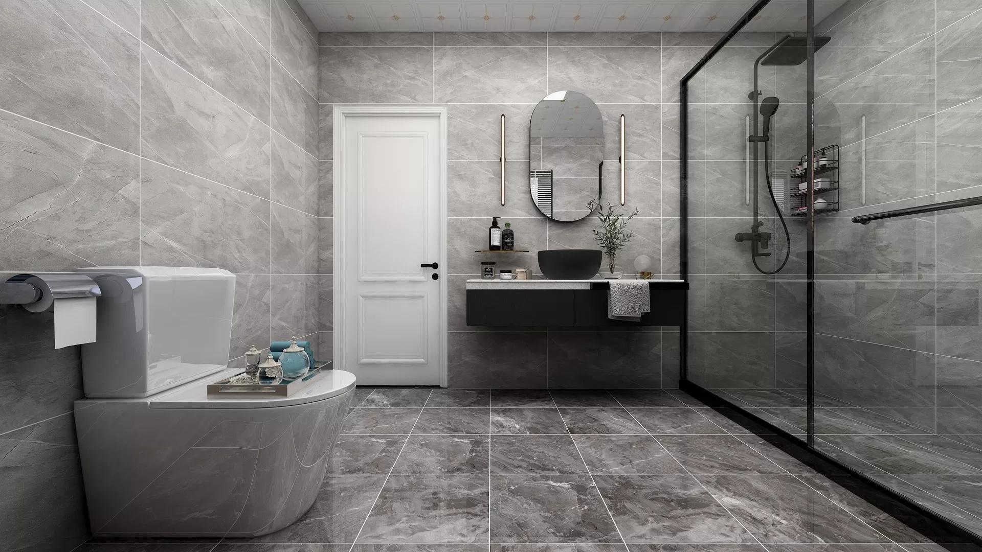 卫生间安装浴霸风暖好还是灯暖好?