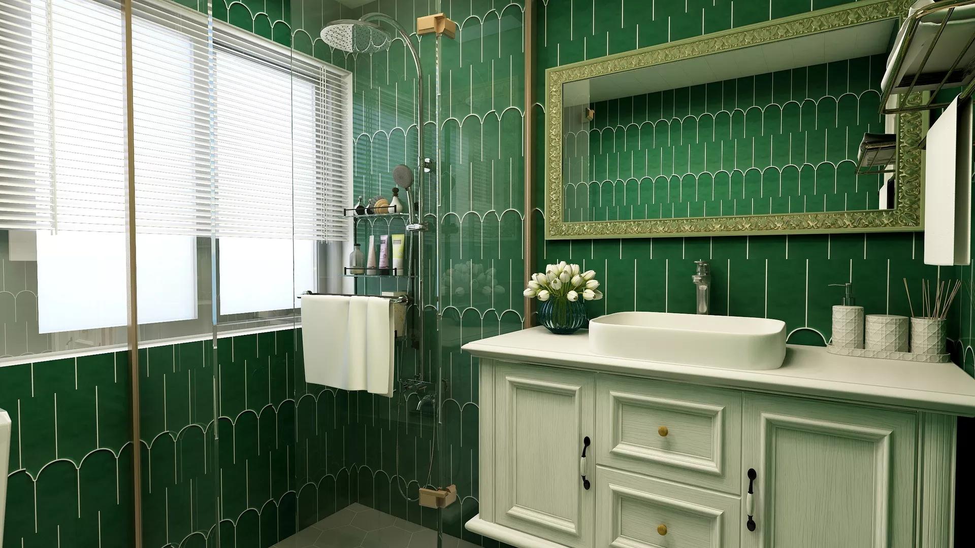 浴室玻璃门为什么会自爆?如何预防玻璃门自爆?