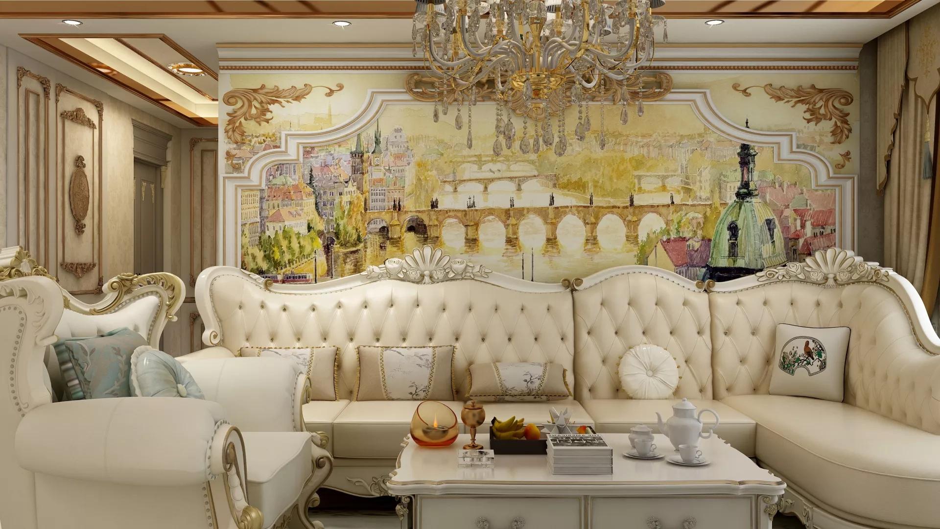 家庭装修墙面材料有哪些 家庭装修墙面材料分类