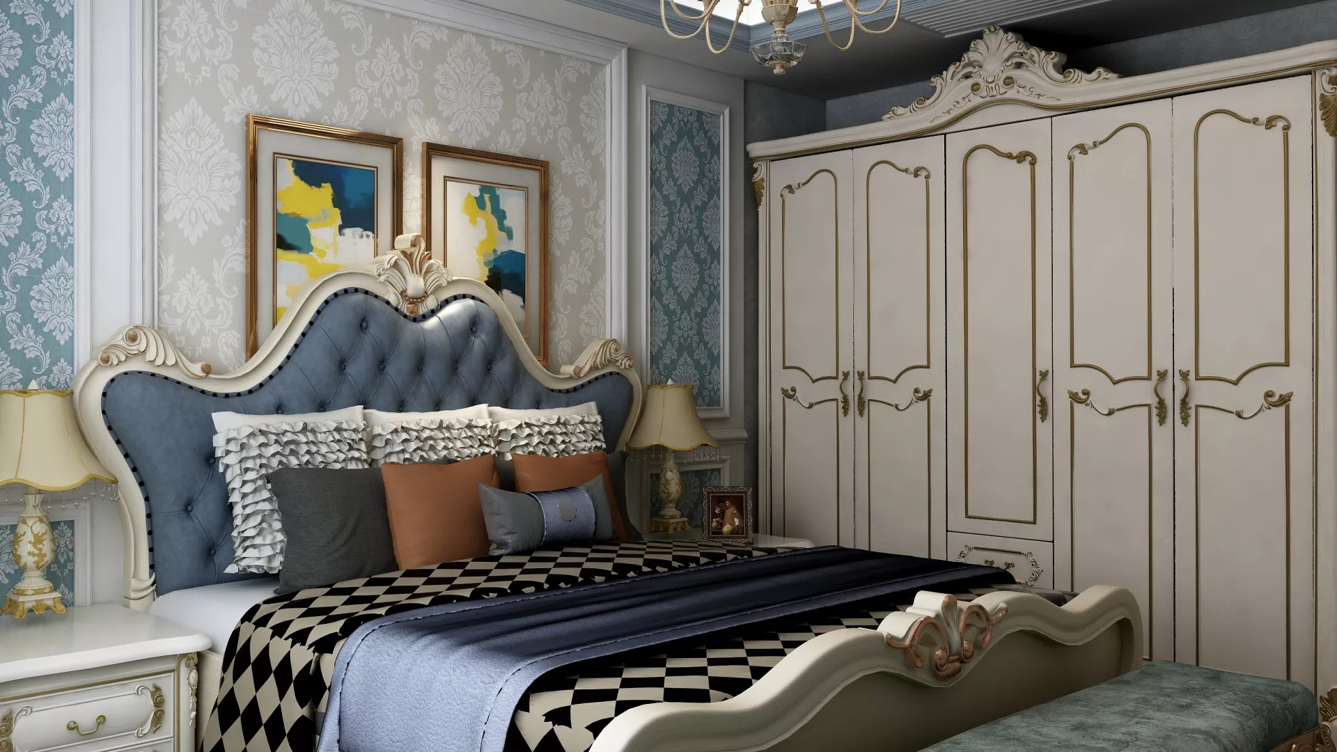 沙发床如何打开 多功能沙发床使用方法