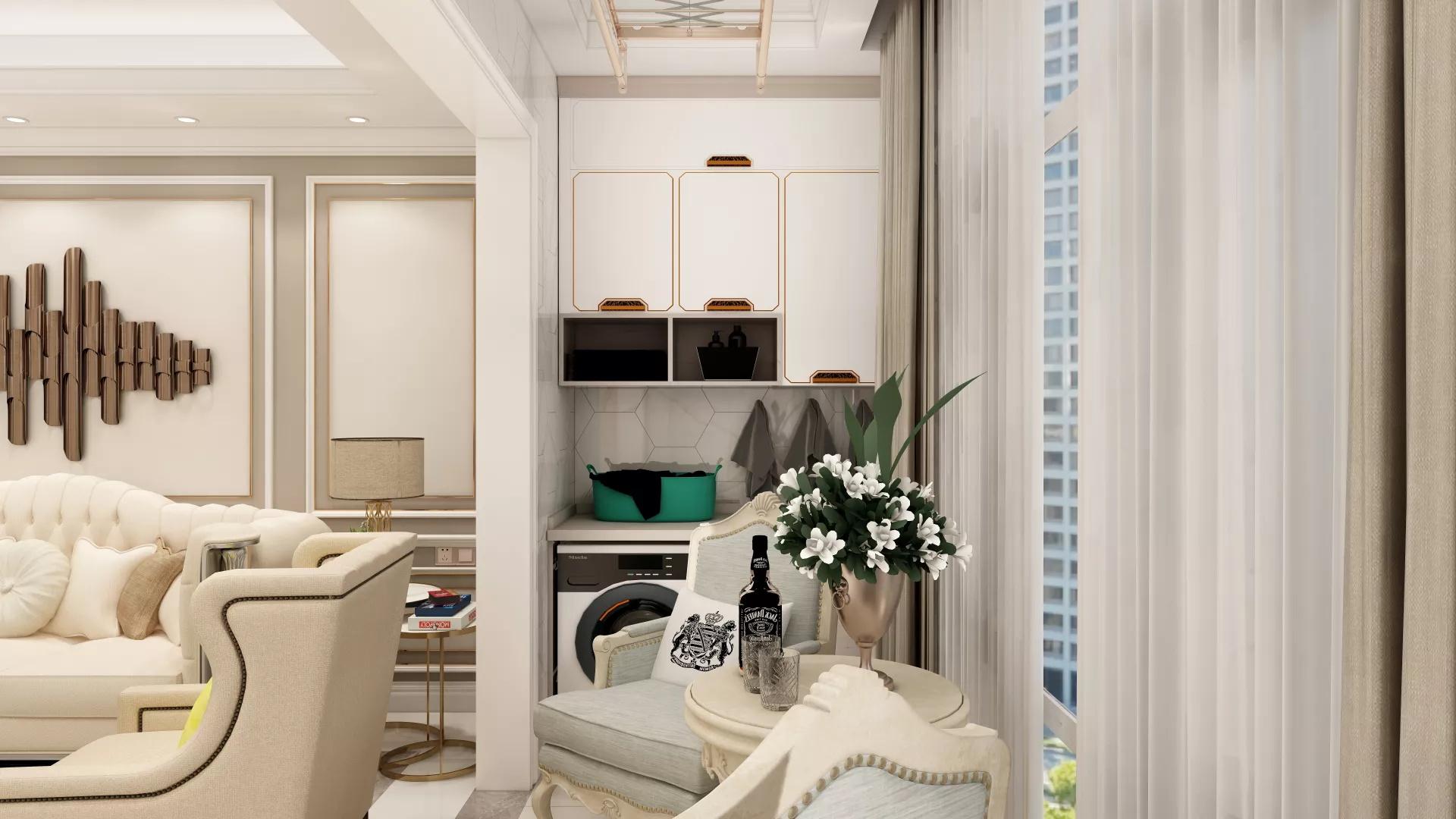 客厅瓷砖用什么颜色 客厅选什么颜色瓷砖好