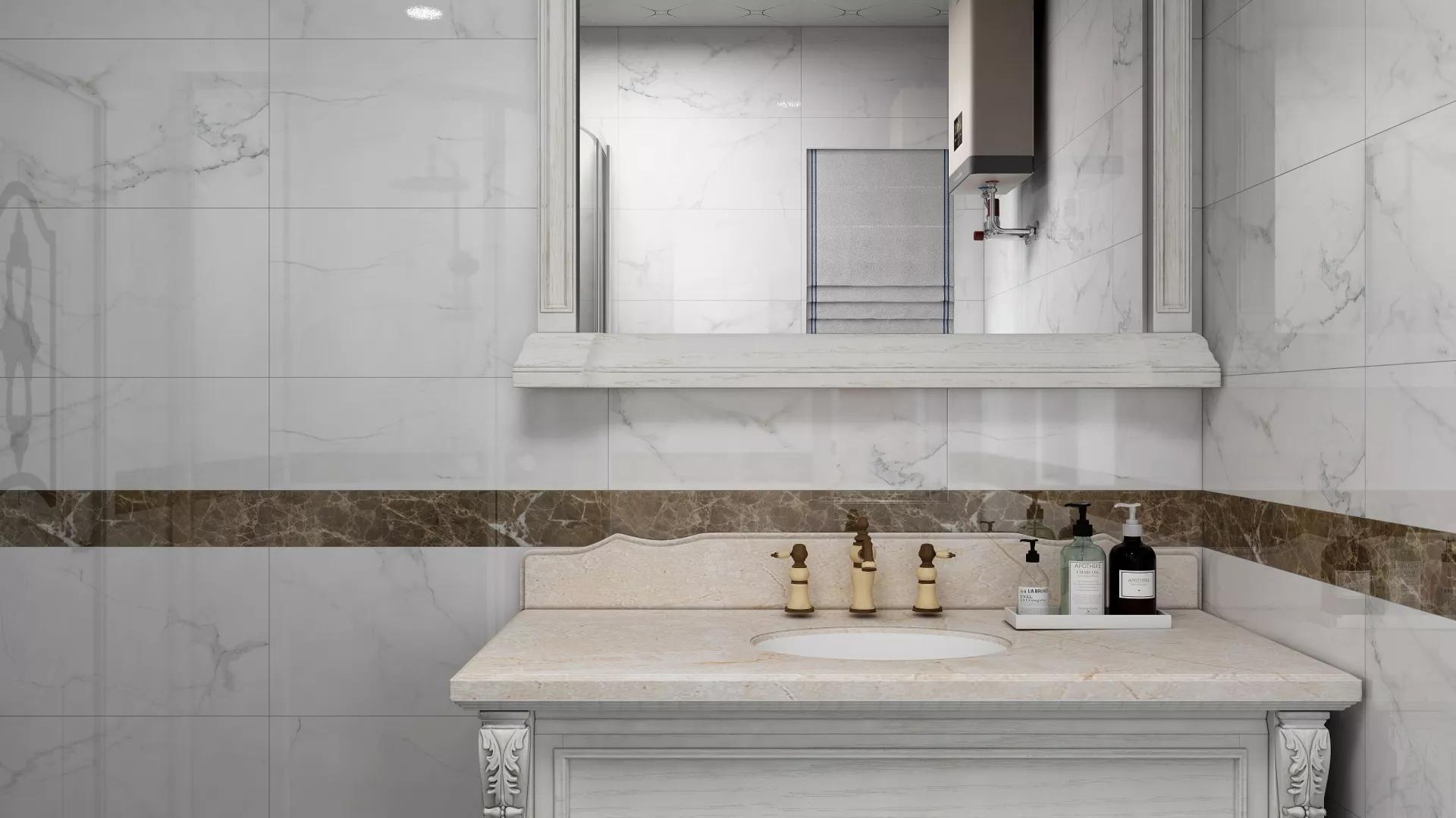 富兰克浴室柜好吗 富兰克浴室柜优点有哪些