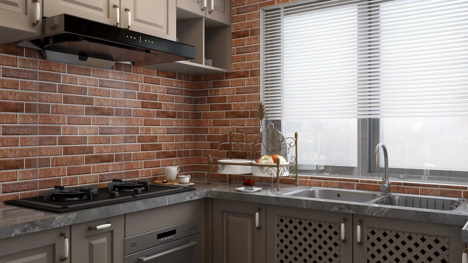衛生間選用哪種瓷磚防滑 衛生間防滑地磚價格表