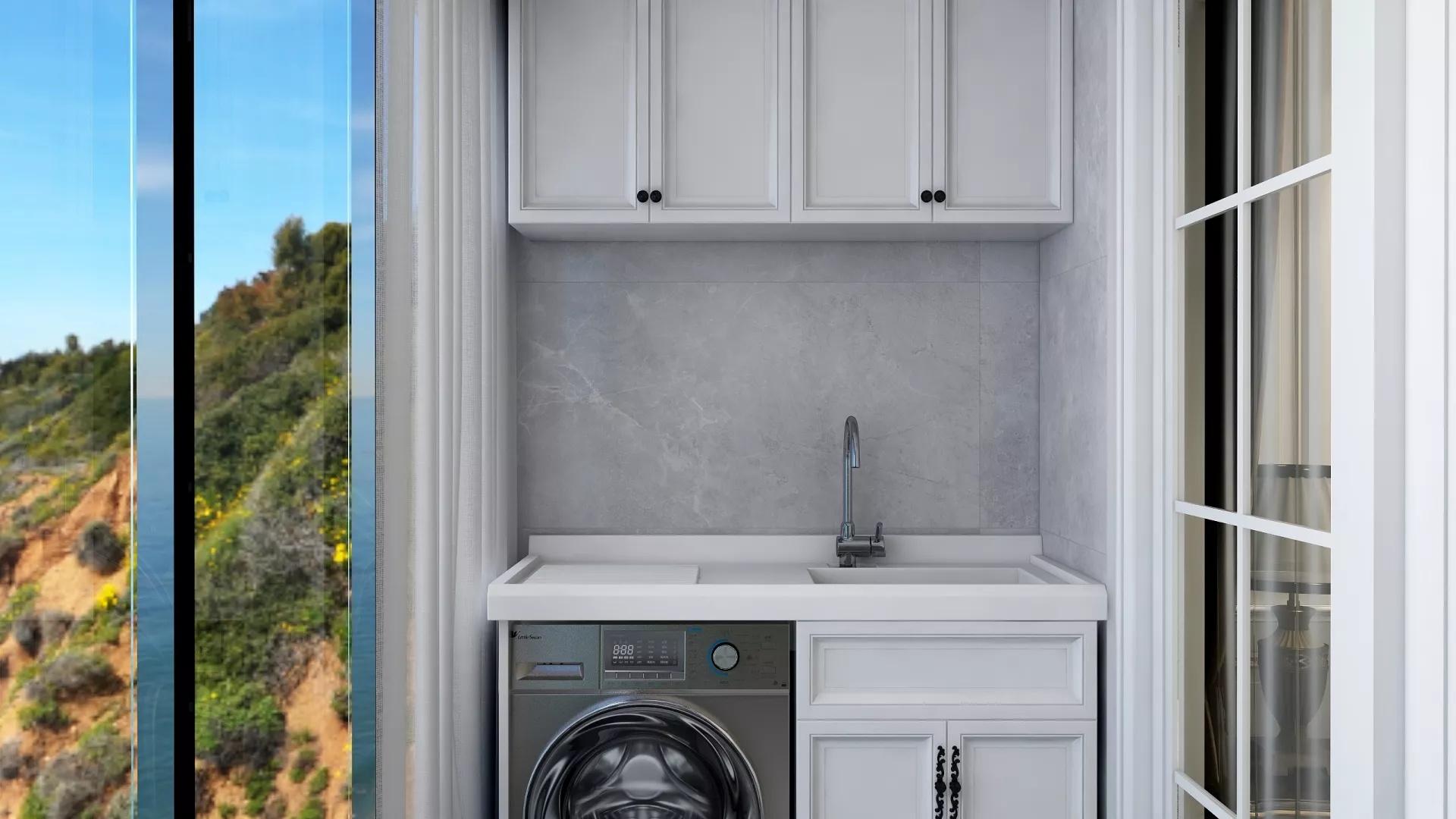 白色衣柜有什么特點?白色衣柜怎么樣?