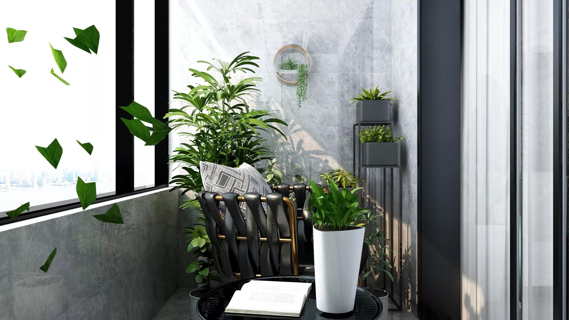 家居裝飾鏡子如何擺放 家居裝飾鏡子擺放風水