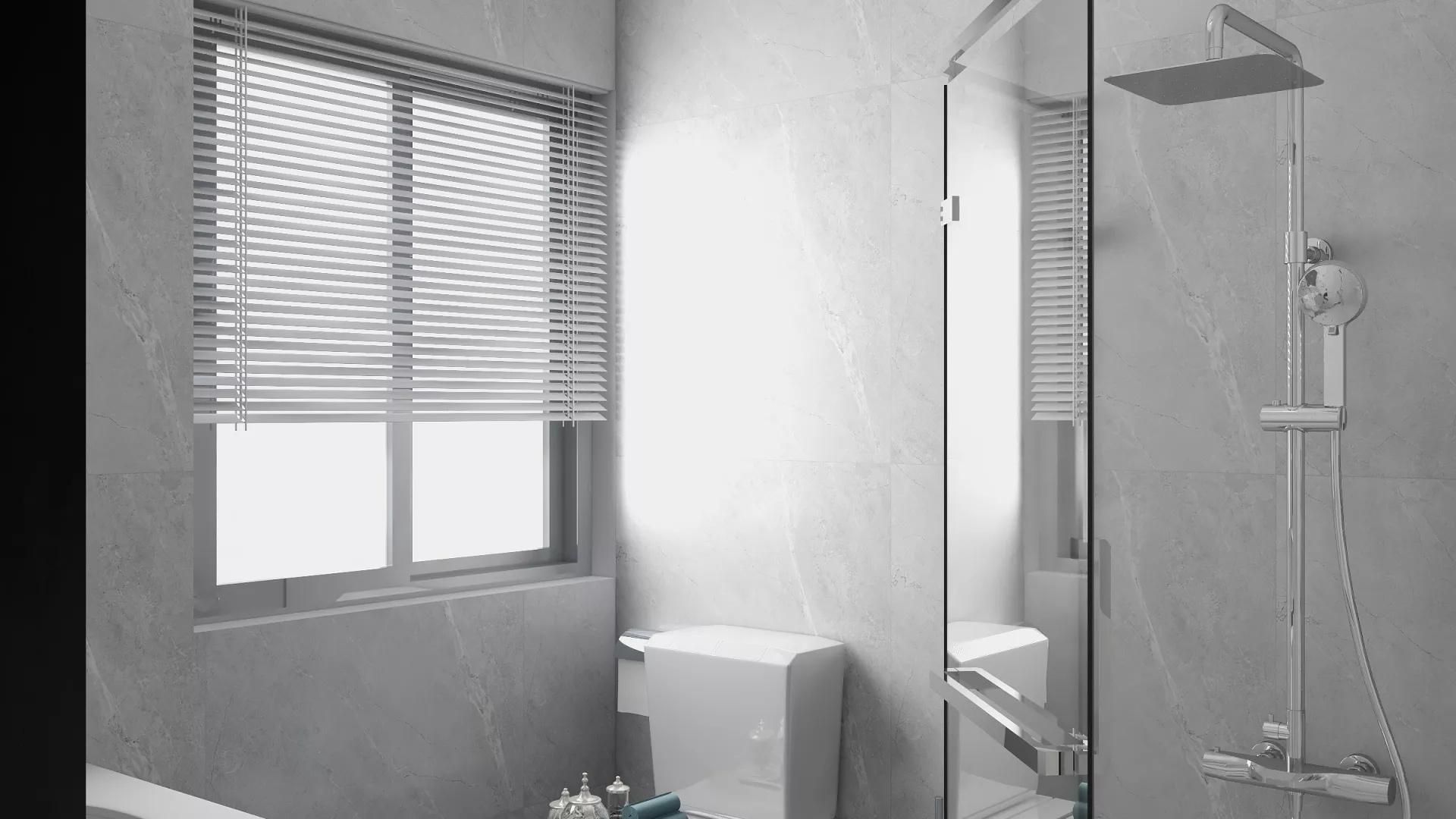 厨房卫生间照明设计 厨房卫生间照明分布