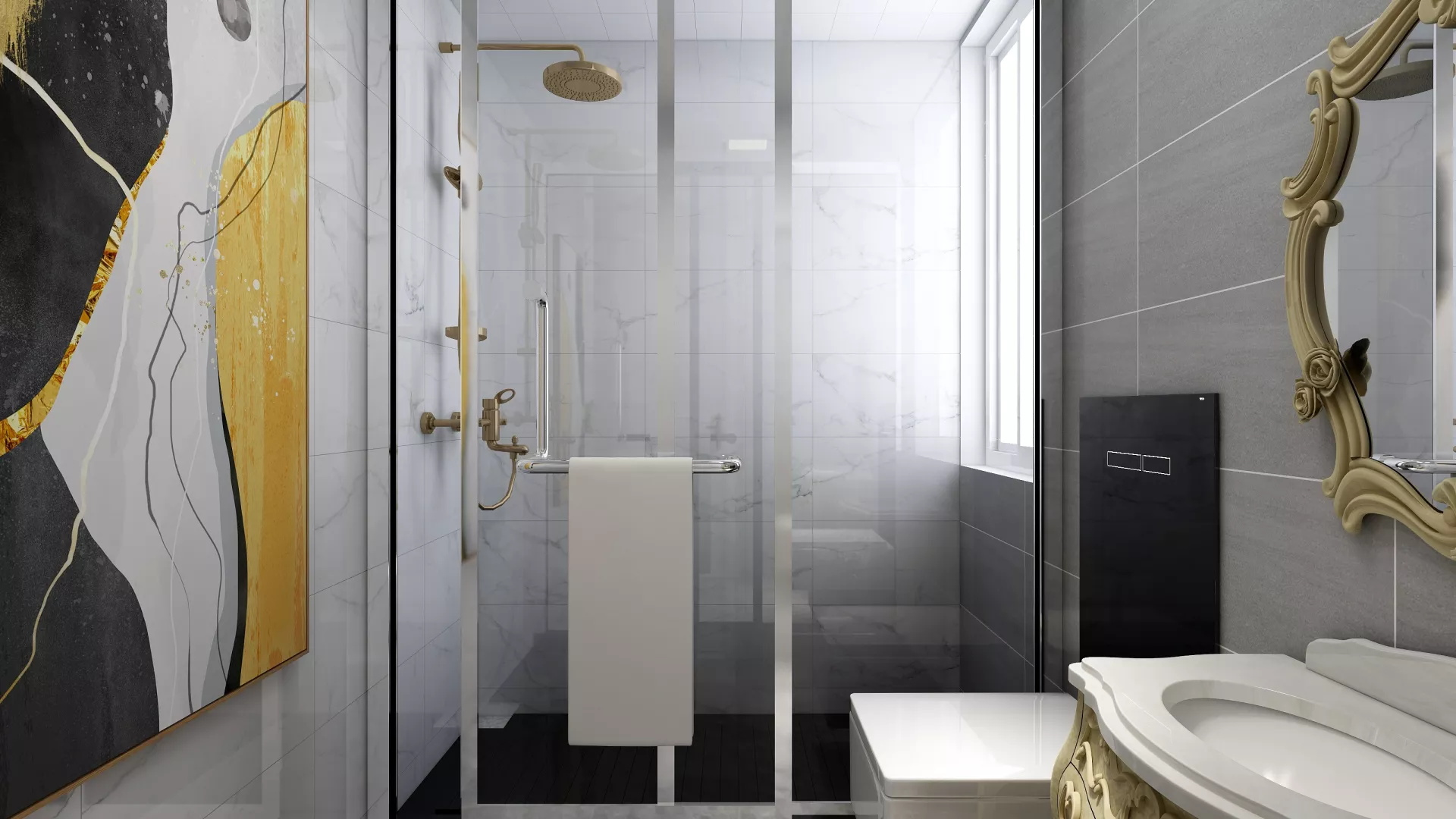 家居欧式古典风格有什么特点?欧式古典风格装修要点有哪些?