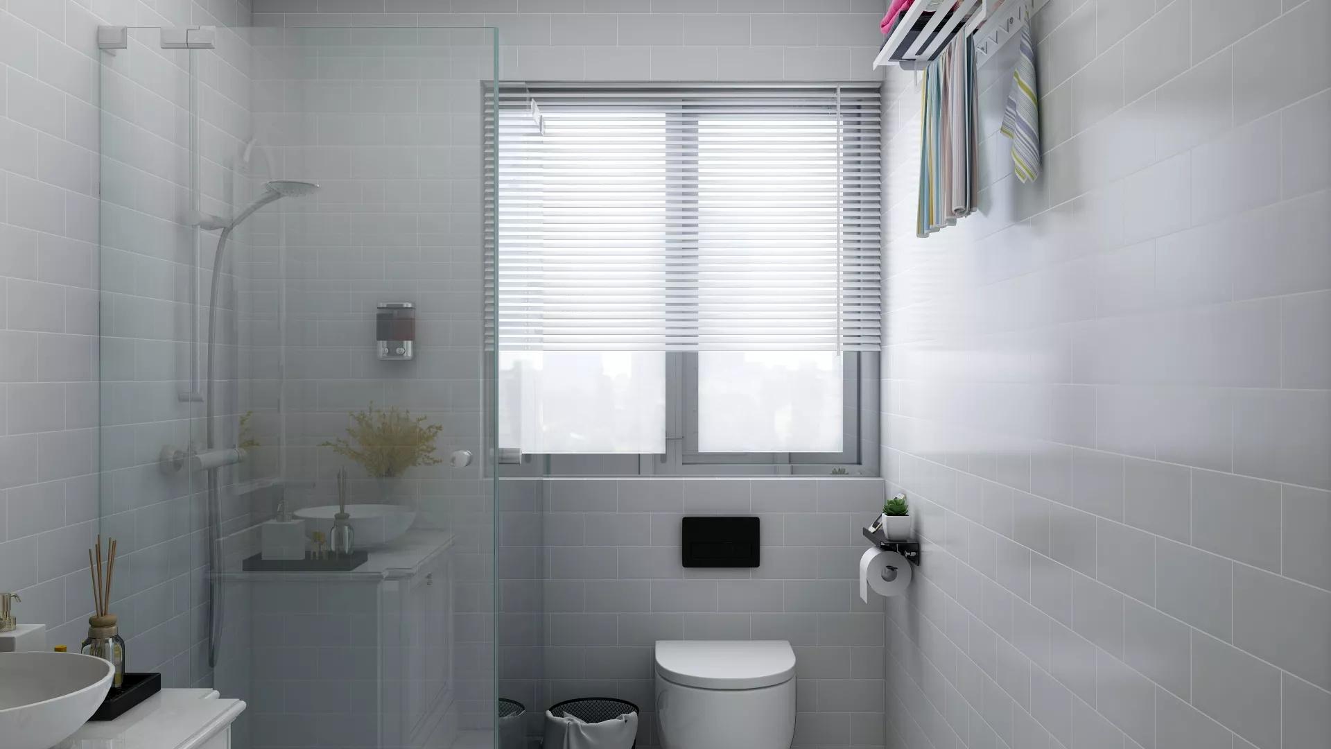 房屋裝修攻略之房屋壁燈安裝高度多少合適?