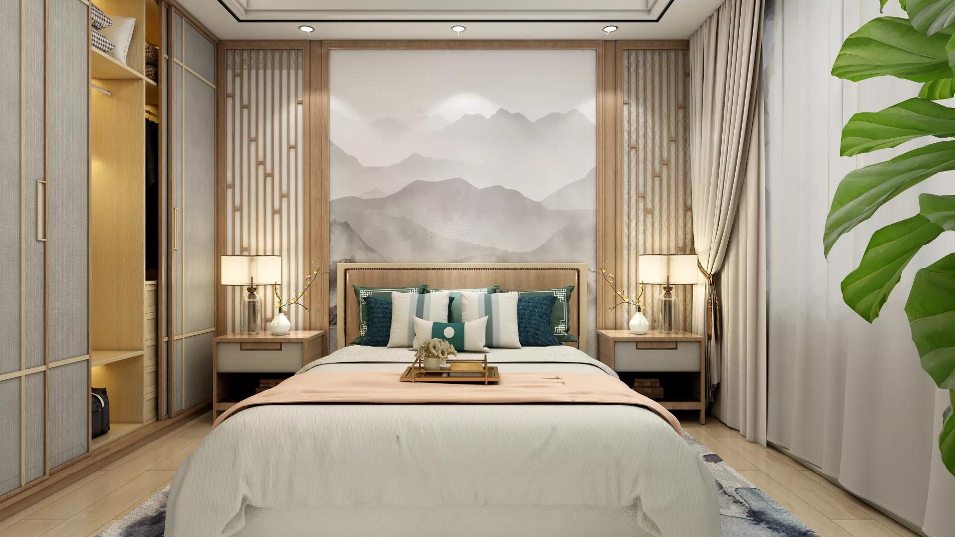 欧式风格豪华型客厅沙发装修效果图